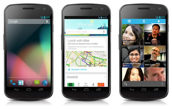 Android jelly bean main article image
