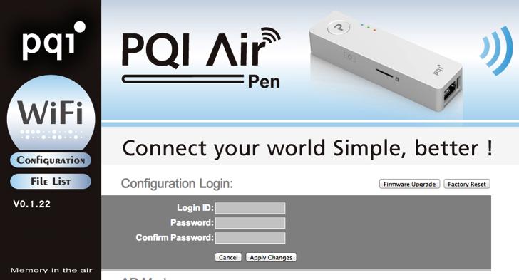 PQI Air Pen