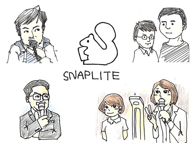 SNAPLITE thumb02