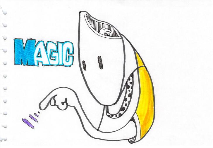 healing-magic