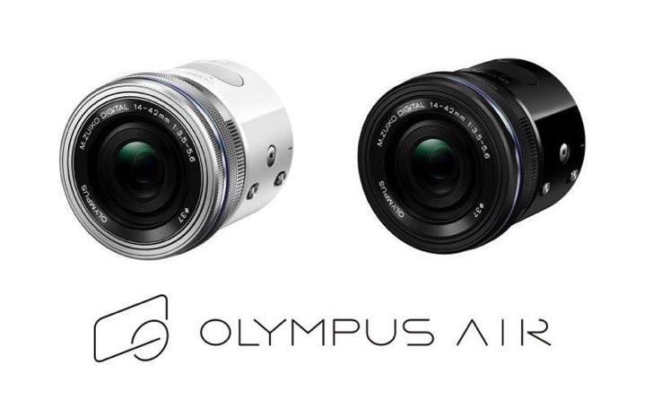 OLYMPUS AIR02