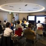 「会議に無駄が多くない?」品川マイクロソフトオフィスにて、澤円さんと【会議 x ラクガキ x IT】で、あなたのビジネスを加速させよう!というイベントを開催いたしました!