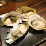 これは初体験!銀座 牡蠣Barで開催された「熊本・大分復興支援! クマモトオイスター&くにさきシカメ〜ちっちゃい牡蠣を愛でる会」に行ってきたお話