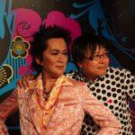 お台場マダムタッソー東京に、忌野清志郎のフィギュアが登場!そこで生まれる会話や懐かしさが何よりのエンターテイメント【AD】