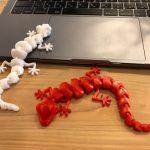 3Dプリンタに感じた、これからの世界の広がり方