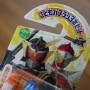 仮面ライダー鎧武(ガイム)第2話感想「強さとは、力とはなにか」