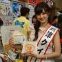 日本各地の美味しいものがたっくさん食べられる!全国ふるさと甲子園に来ております! #ふるさと甲子園